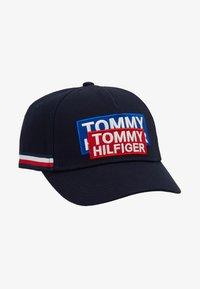 Tommy Hilfiger - GAMING - Kšiltovka - blue - 1