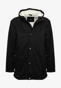 Only & Sons - ALEX WITH TEDDY - Parka - black - 3