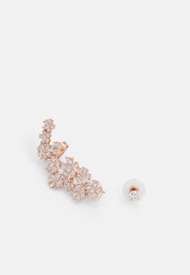 ALDO - Earrings - rose gold-coloured