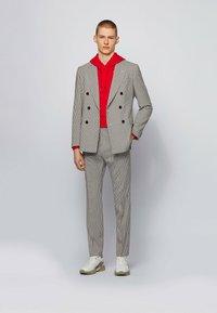 BOSS - Pantaloni eleganti - black - 1