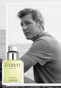 Calvin Klein Fragrances - ETERNITY FOR MEN EAU DE TOILETTE - Woda toaletowa - - - 5