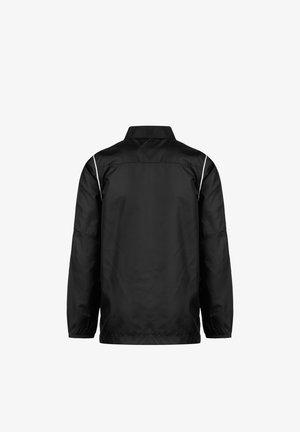 PARK 20 REPEL REGENJACKE KINDER - Training jacket - anthracite / white