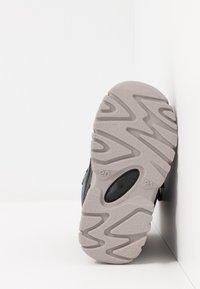 Friboo - Winter boots - black/petrol - 5