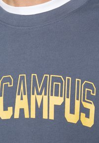 Mennace - OFF CAMPUS - Sweatshirt - navy