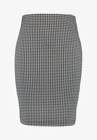 MS Mode - Pencil skirt - multi-color - 4