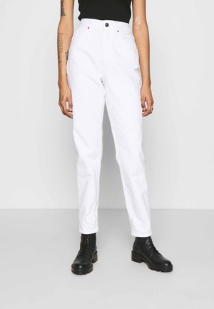 MOM  - Jeans relaxed fit - optic white