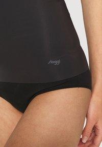 Sloggi - FEEL  - Undershirt - black - 4