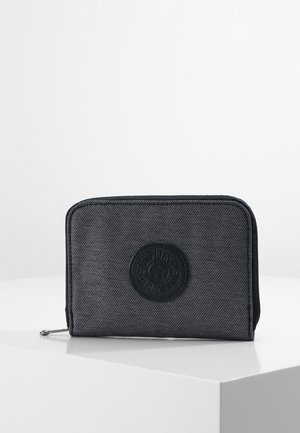 TRAVEL DOC S - Business card holder - charcoal