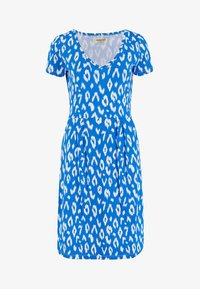 Sugarhill Brighton - Jersey dress - blue - 4