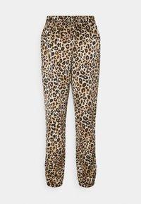 Cras - HARRIETCRAS PANTS - Trousers - lucille - 1