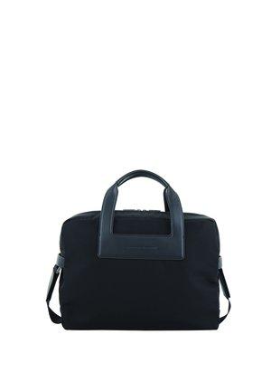 METROPOLITAN  - Briefcase - black