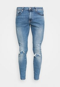 FOREST R&R - Jeans Skinny Fit - light blue