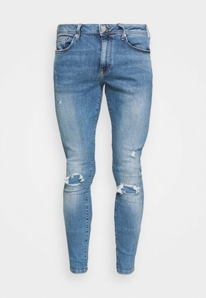 FOREST R&R - Jeans Skinny Fit - light blue