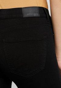 Gina Tricot - BONNIE - Jeans Skinny Fit - black - 5