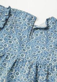 Mango - VIVIAN - Day dress - blu - 2