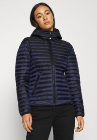 Superdry - CORE - Dunjakke - darkest navy - 0
