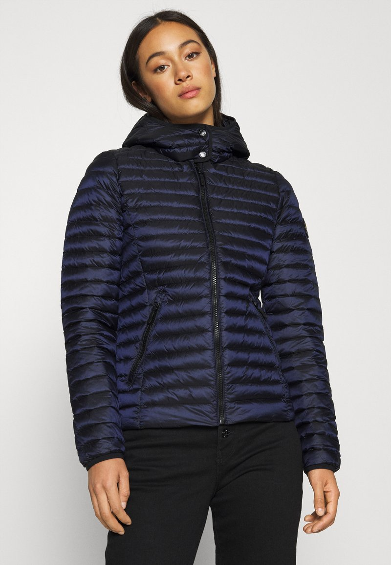 Superdry - CORE - Down jacket - darkest navy