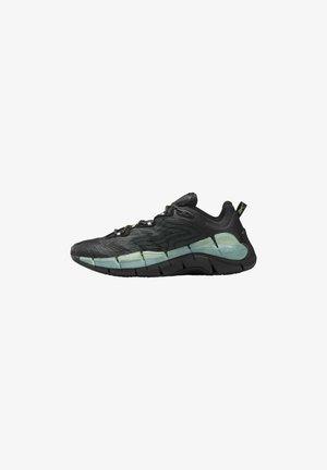 BUTY ZIG KINETICA II - Stabilty running shoes - black