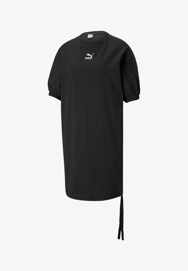 PBAE - Jerseyjurk - black