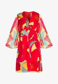 Marc Cain - Denní šaty - red - 5