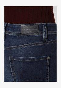 Cambio - Slim fit jeans - dark stone - 2