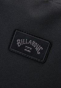Billabong - ALL DAY - Batoh - black - 3