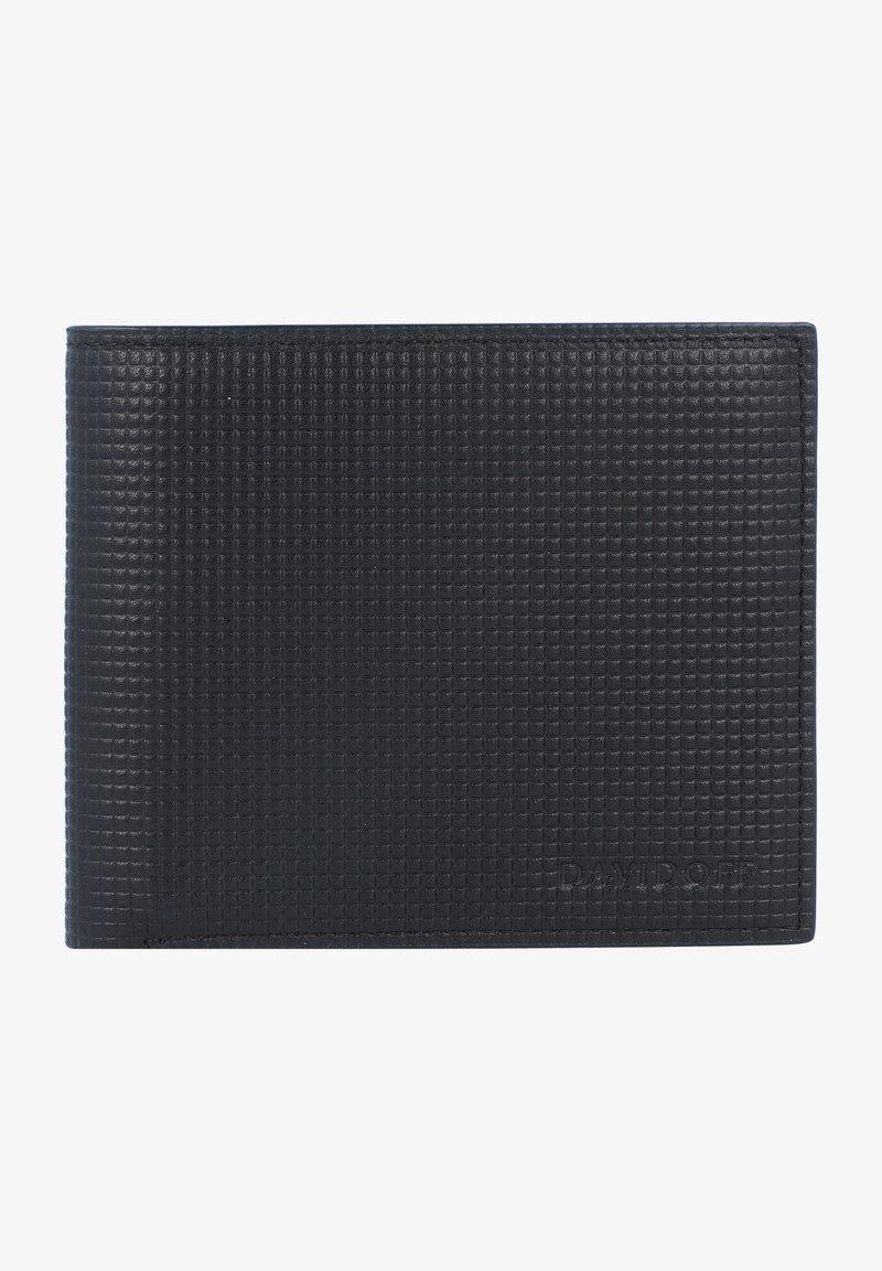 DAVIDOFF - Wallet - black