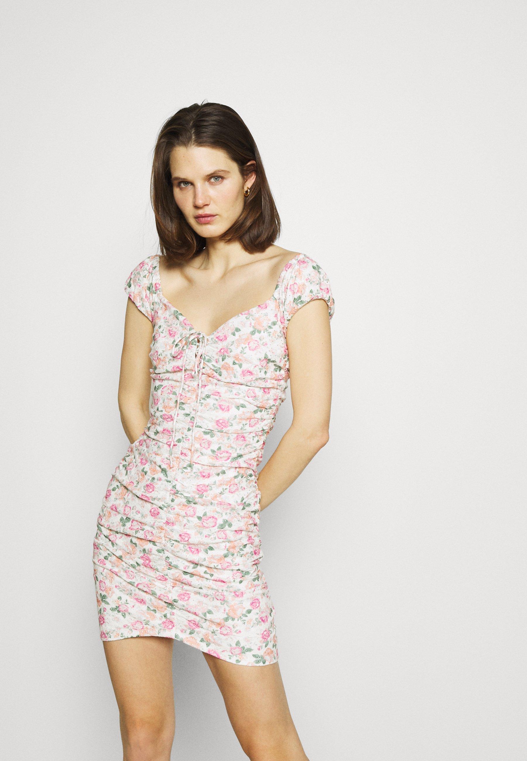 Women INGRID - Shift dress
