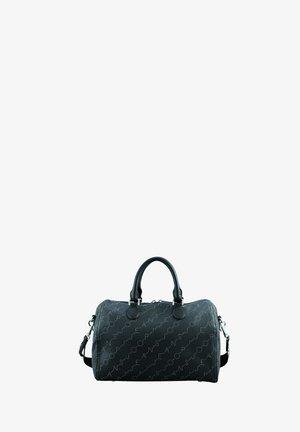 GRAFICO  - Handbag - black