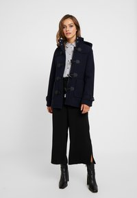 ONLY Petite - ONLCASSIE RIANNA - Short coat - night sky - 1