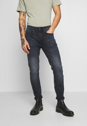 OVERDYE - Jeans Skinny Fit - navy