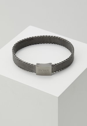 ESSENTIALS - Armband - grey