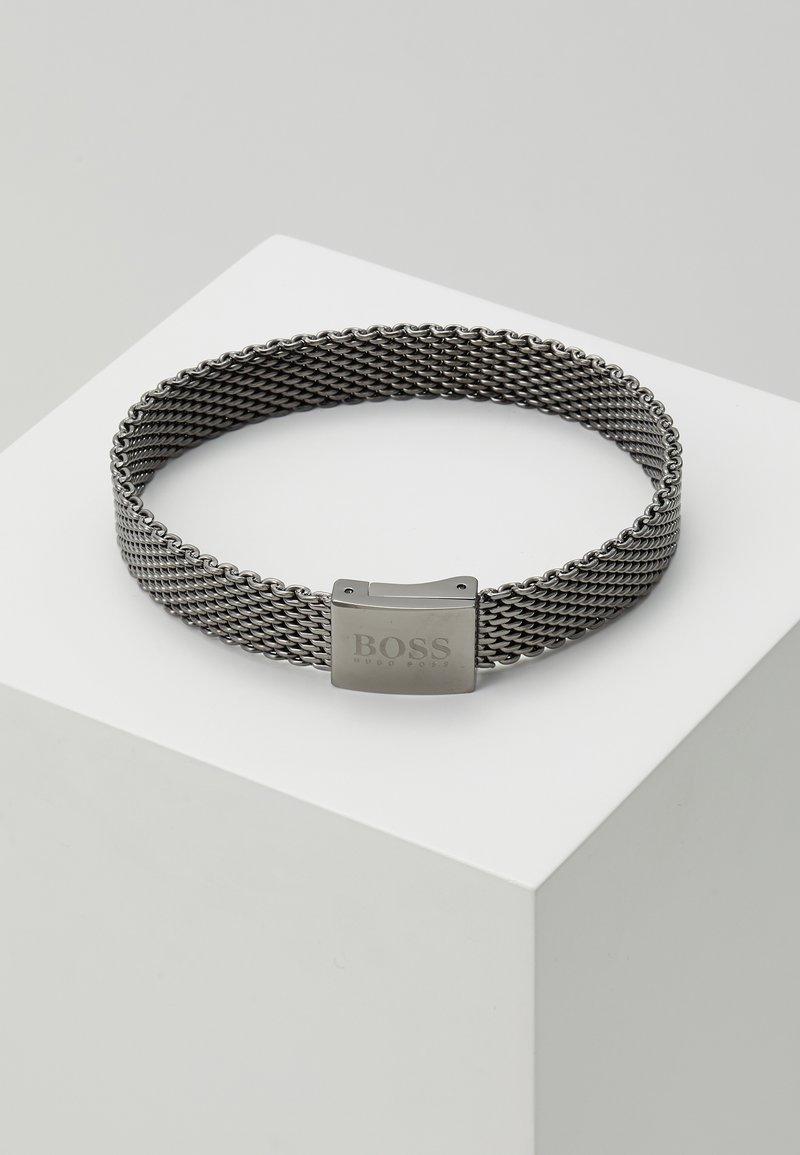 BOSS - ESSENTIALS - Bracelet - grey