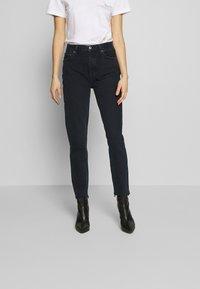 Agolde - REMY - Straight leg jeans - dark blue - 0