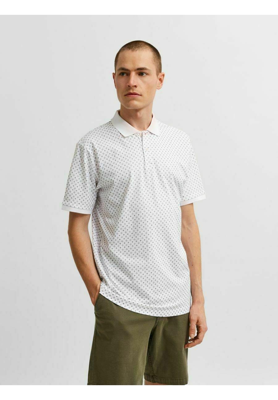 Herrer SLHHART - Poloshirts