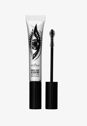 ROCK OUT & LASH OUT MASCARA 8ML - Tusz do rzęs - 0