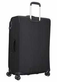 Hardware - PROFILE PLUS  - Wheeled suitcase - black - 1