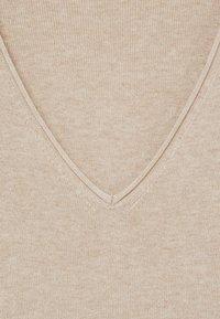 Mango - ROLLY - Jumper dress - light/pastel grey - 15