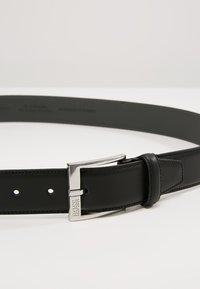 BOSS - ELLOTYO - Pásek - black - 4