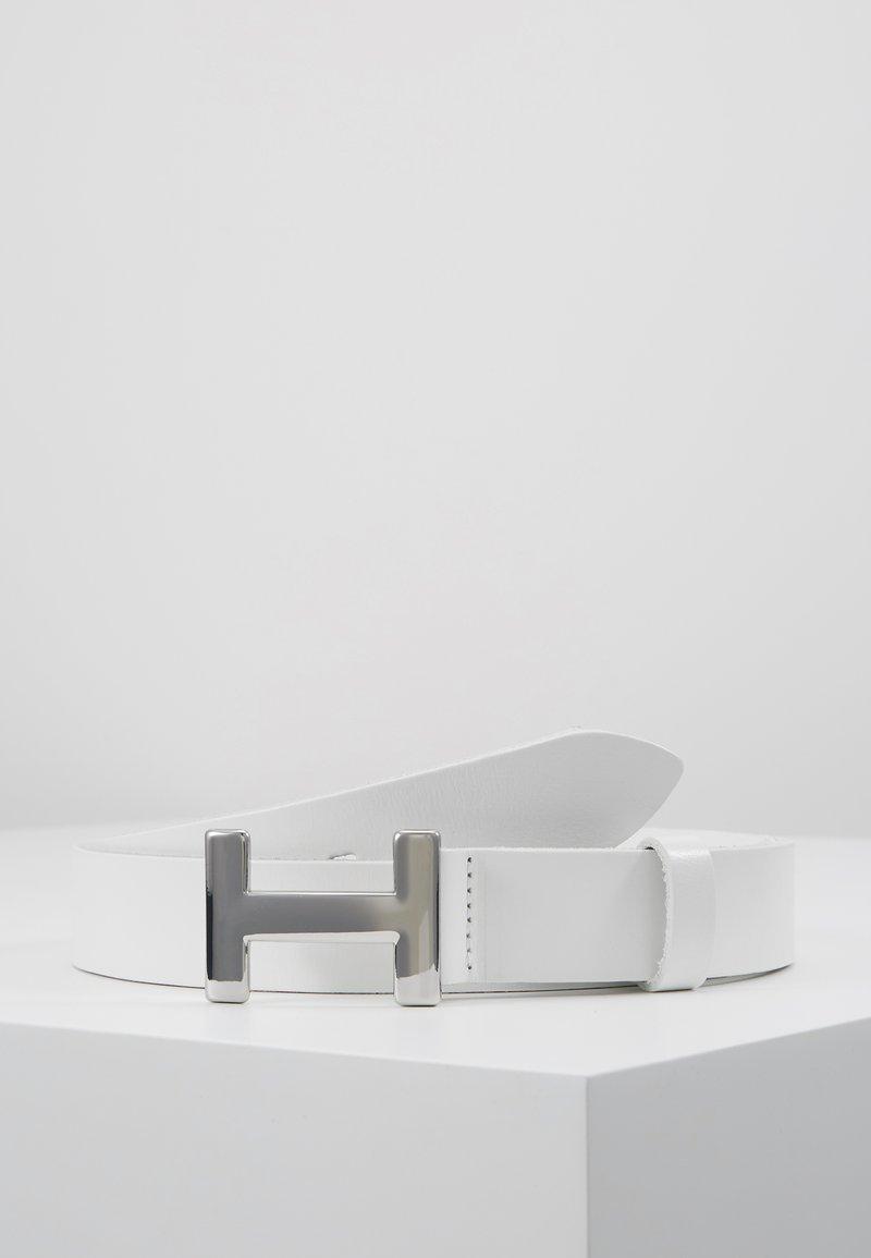 Vanzetti - Belt - weiss