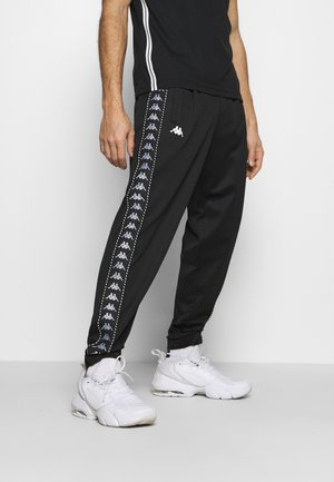 IVAYLO - Tracksuit bottoms - black