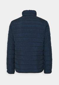 TOM TAILOR DENIM - LIGHTWEIGHT JACKET - Light jacket - sky captain blue - 2