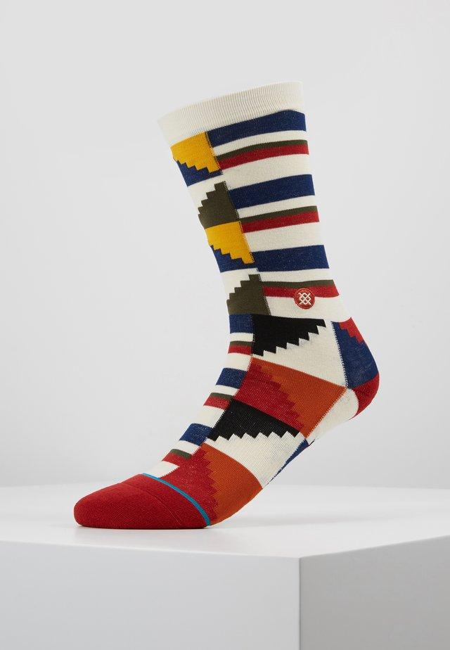 SCRUM - Sokker - multi-coloured