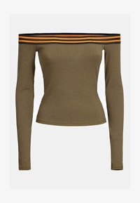 Guess - AMAL - Long sleeved top - grün - 3