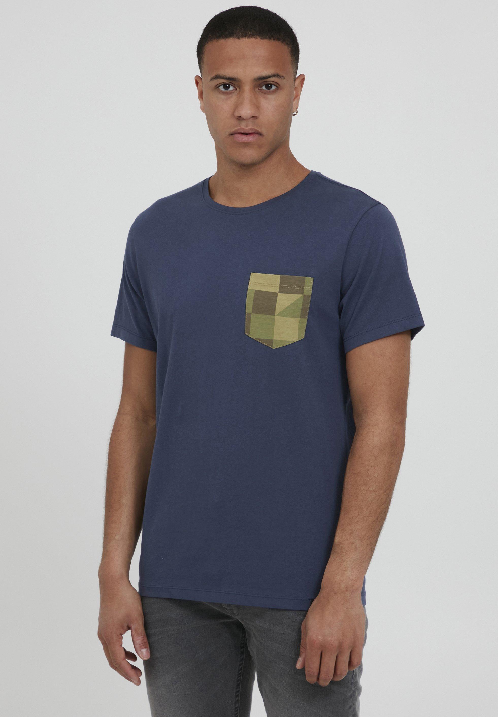 Homme AMILO - T-shirt imprimé