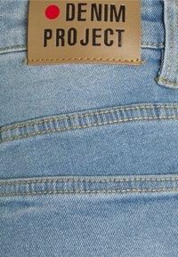 Denim Project - Slim fit jeans - sky blue - 2