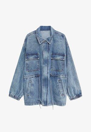 COLETTE - Denim jacket - medium blue