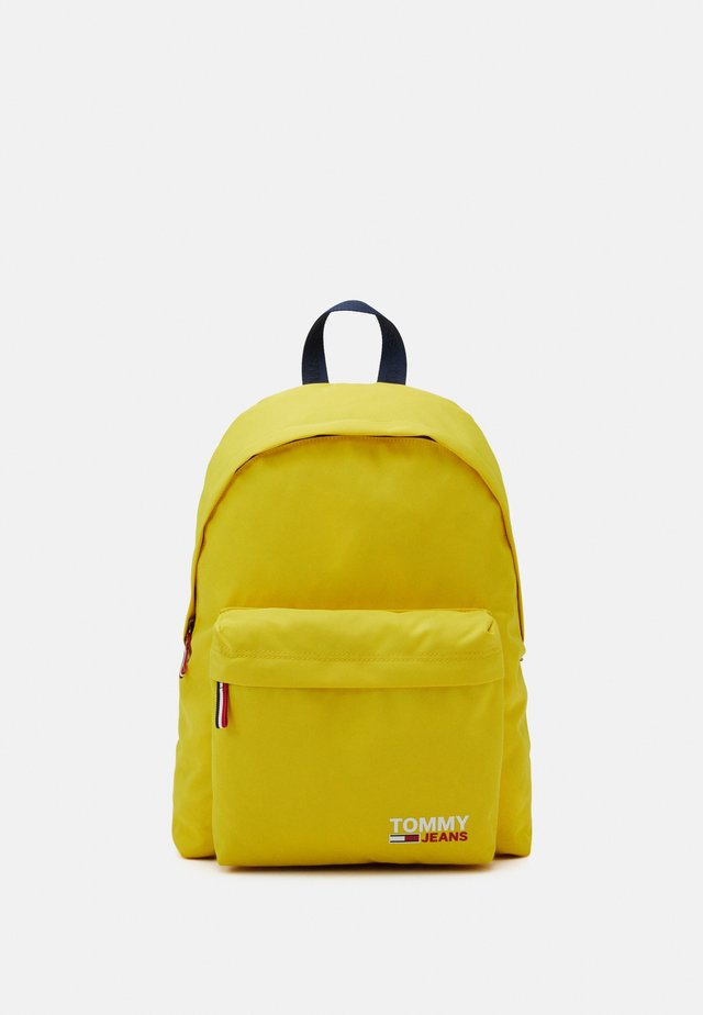 TJM CAMPUS  BACKPACK - Tagesrucksack - yellow