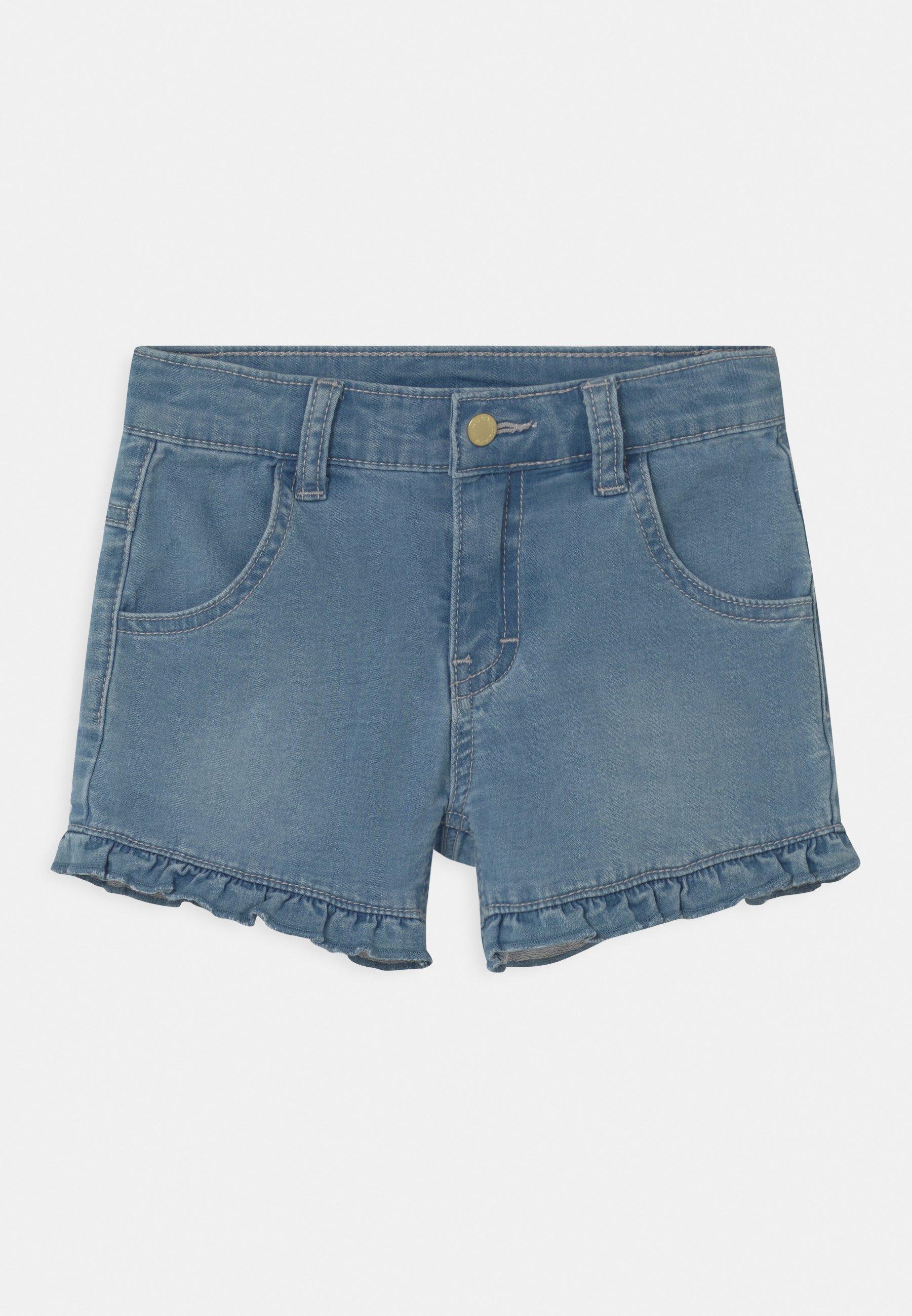 Kids JOHANNA - Denim shorts
