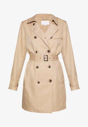 VIMOVEMENT - Trenchcoat - beige